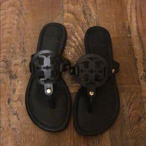 Tory Burch Miller Sandal size 7.5